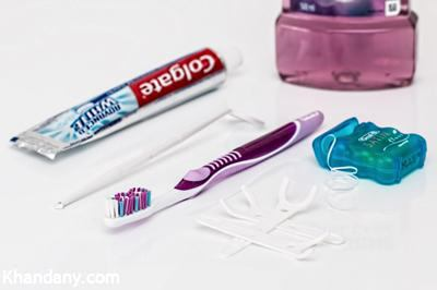 راههای کاهش پوسیدگی دندان