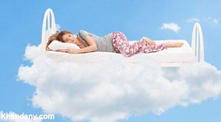 استراتژی هایی برای خواب کافی
