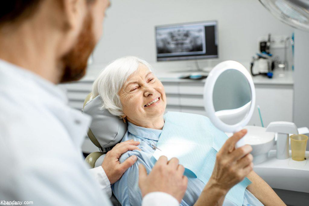ایمپلنت دندان چیست و بهترین متخصص ایمپلنت تهران کیست؟